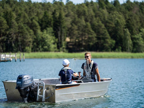 Buster XSr + F20GEPL Uutuus, Moottoriveneet, Veneet, Mikkeli, Tori.fi