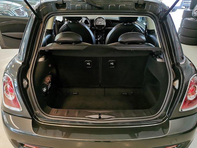 Mini Cooper S 12