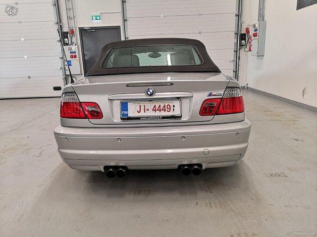 BMW M3 5