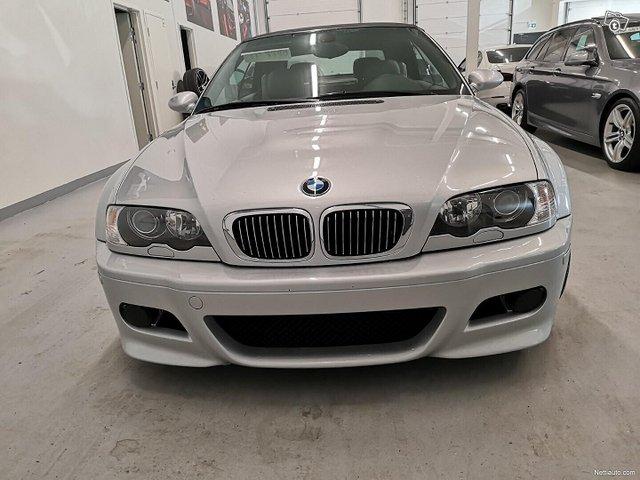BMW M3 8