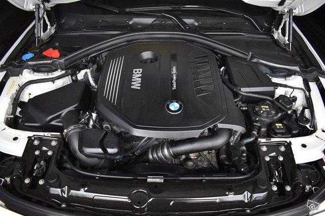 BMW 440 7