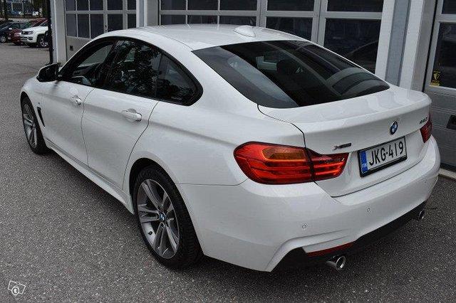BMW 440 10