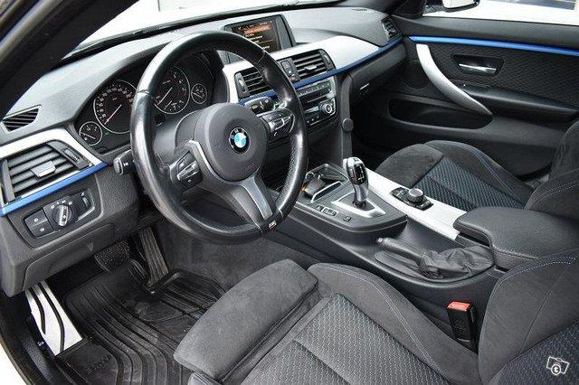 BMW 440 14