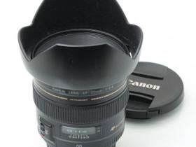 Käytetty Canon EF 20mm f/2.8 USM, Objektiivit, Kamerat ja valokuvaus, Turku, Tori.fi