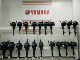 Yamaha F 5 AMHS, Perämoottorit, Venetarvikkeet ja veneily, Porvoo, Tori.fi