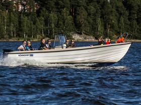 Rönnqvist Pro 705, Moottoriveneet, Veneet, Porvoo, Tori.fi