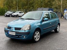 Renault Clio, Autot, Tuusula, Tori.fi