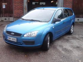Ford Focus, Autot, Suomussalmi, Tori.fi
