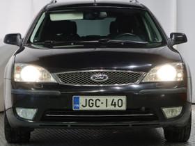 Ford Mondeo, Autot, Järvenpää, Tori.fi