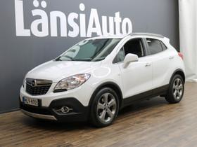 Opel Mokka, Autot, Vantaa, Tori.fi
