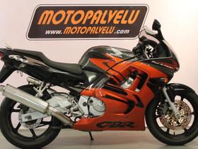 Honda CBR, Moottoripyörät, Moto, Orimattila, Tori.fi