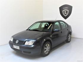 Volkswagen Bora, Autot, Espoo, Tori.fi