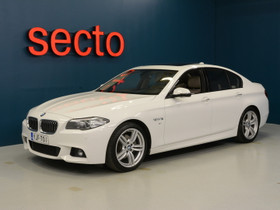 BMW 5-SARJA, Autot, Espoo, Tori.fi