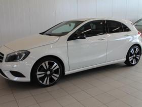 Mercedes-Benz A, Autot, Helsinki, Tori.fi