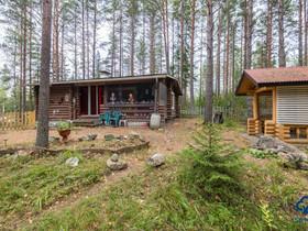 Rusko Vahto Soisalontie 127 2 mh+kk+tupa+terassi, Mökit ja loma-asunnot, Rusko, Tori.fi