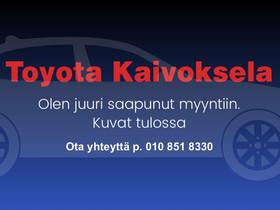TOYOTA C-HR, Autot, Vantaa, Tori.fi