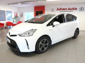 Toyota PRIUS+, Autot, Raahe, Tori.fi