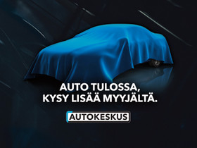 Nissan Qashqai, Autot, Helsinki, Tori.fi