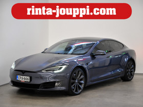 TESLA Model S, Autot, Espoo, Tori.fi