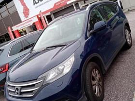 Honda CR-V, Autot, Vantaa, Tori.fi
