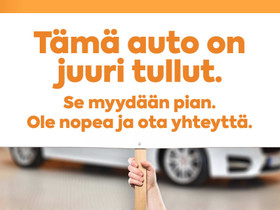 Volvo V60 Cross Country, Autot, Kirkkonummi, Tori.fi