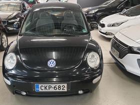 Volkswagen New Beetle, Autot, Helsinki, Tori.fi