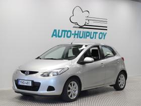 Mazda 2, Autot, Espoo, Tori.fi
