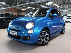 Fiat 500, Autot, Espoo, Tori.fi
