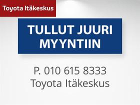 Toyota Yaris, Autot, Helsinki, Tori.fi