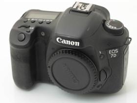 Käytetty CANON EOS 7D, Kamerat, Kamerat ja valokuvaus, Turku, Tori.fi