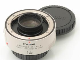 Käytetty CANON EF 1.4X II, Kamerat, Kamerat ja valokuvaus, Turku, Tori.fi