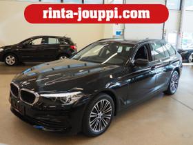 BMW 520D, Autot, Järvenpää, Tori.fi