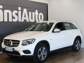Mercedes-Benz GLC, Autot, Hämeenlinna, Tori.fi