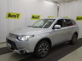 Mitsubishi Outlander PHEV, Autot, Tuusula, Tori.fi