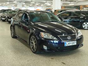 Lexus IS, Autot, Helsinki, Tori.fi