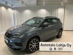 CUPRA Ateca, Autot, Lohja, Tori.fi