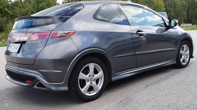 Honda Civic 11