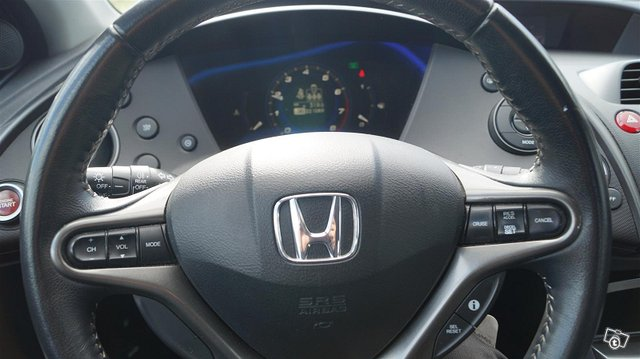 Honda Civic 17