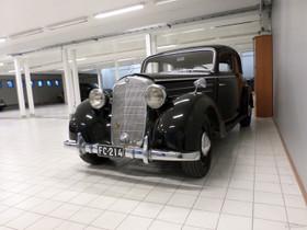 Mercedes-Benz 170, Autot, Oulu, Tori.fi