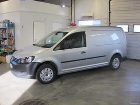 Volkswagen Caddy Maxi, Autot, Vihti, Tori.fi