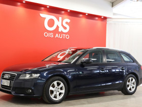 Audi A4, Autot, Valkeakoski, Tori.fi