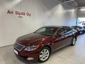 Lexus LS600 Lh, Autot, Salo, Tori.fi