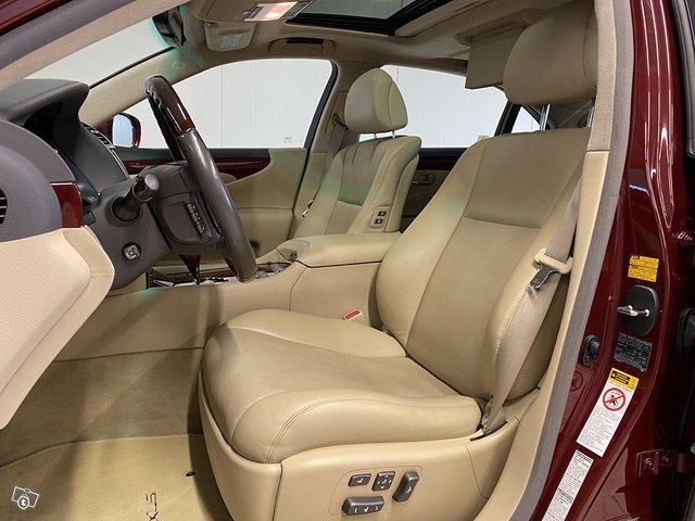 Lexus LS600 Lh 10