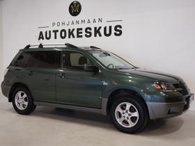 Mitsubishi Outlander, Autot, Kokkola, Tori.fi