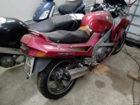 Kawasaki ZZ-R600zx, Muut motovaraosat ja tarvikkeet, Mototarvikkeet ja varaosat, Kouvola, Tori.fi