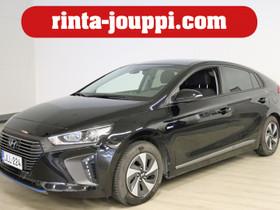 Hyundai IONIQ Hybrid, Autot, Turku, Tori.fi