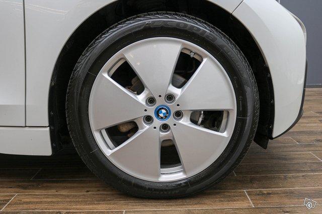 BMW I3 16