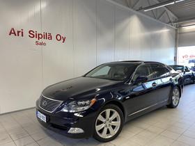 Lexus LS600h, Autot, Salo, Tori.fi