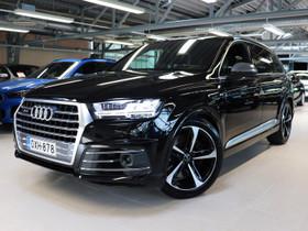 Audi SQ7, Autot, Espoo, Tori.fi