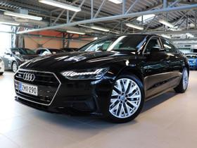 Audi A7, Autot, Espoo, Tori.fi